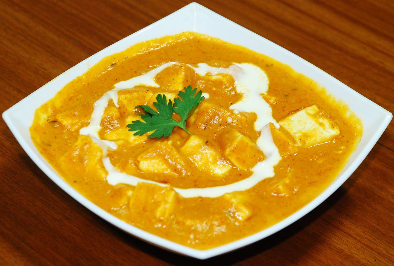Paneer Makhani or Butter Paneer | RitiRiwaz