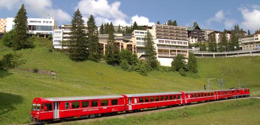 Arosa, Switzerland