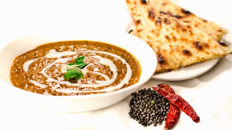 Dal Makhani or Daal Makhani Recipe