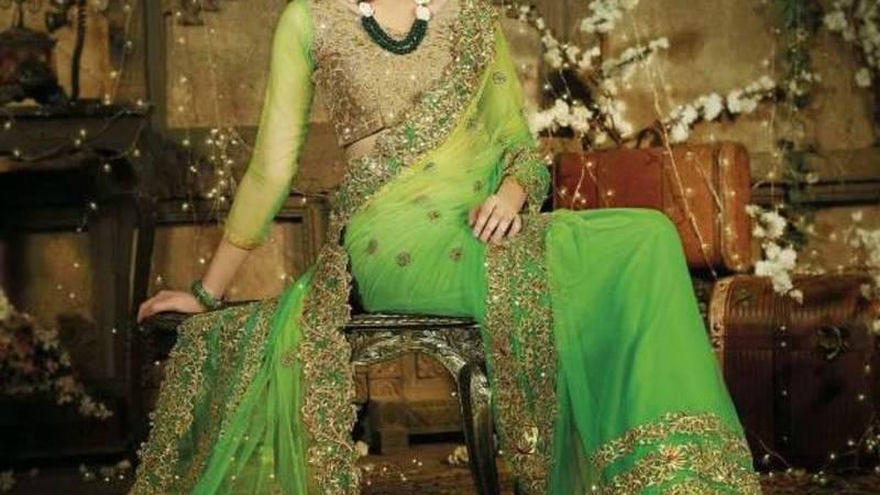 Saree – The dress of Indian Women History
