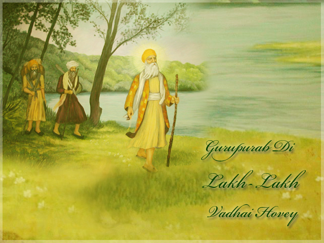 Happy Guru Nanak Jayanti 2021: Quotes, Wishes, Messages, SMS, Facebook and Whatsapp status