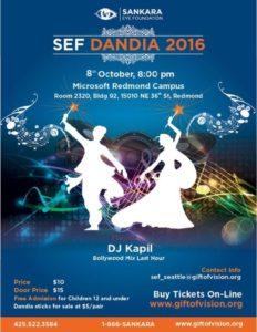 SEF Dandia