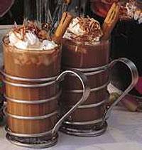 Chocolate Espresso