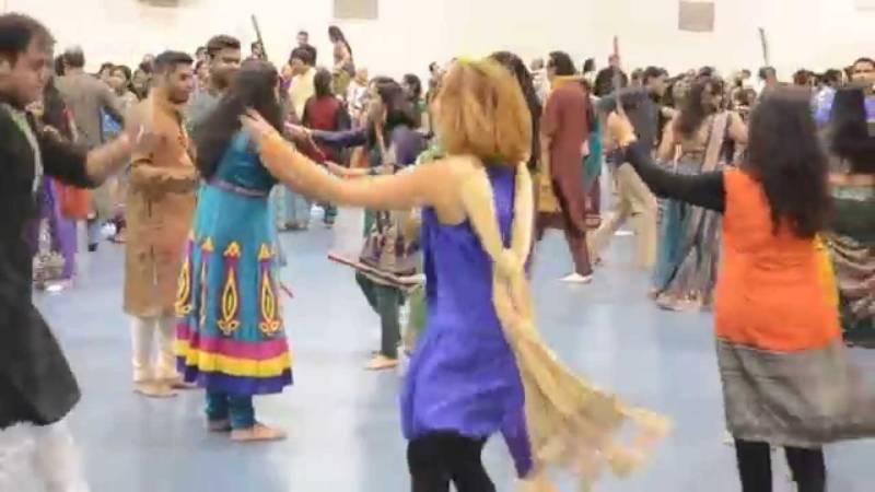Indian festival celebrations in Seattle area