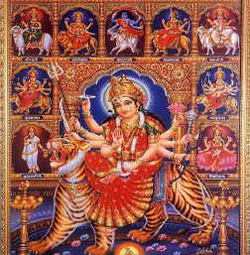 Navratri Days – What to do and what not?