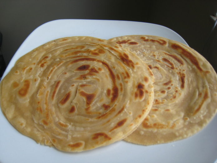 Tips for Paranthas, Puris, Breads and Snacks