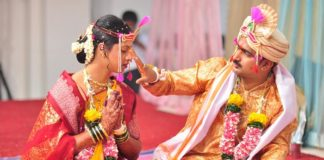 Maharashtrian Wedding Traditions