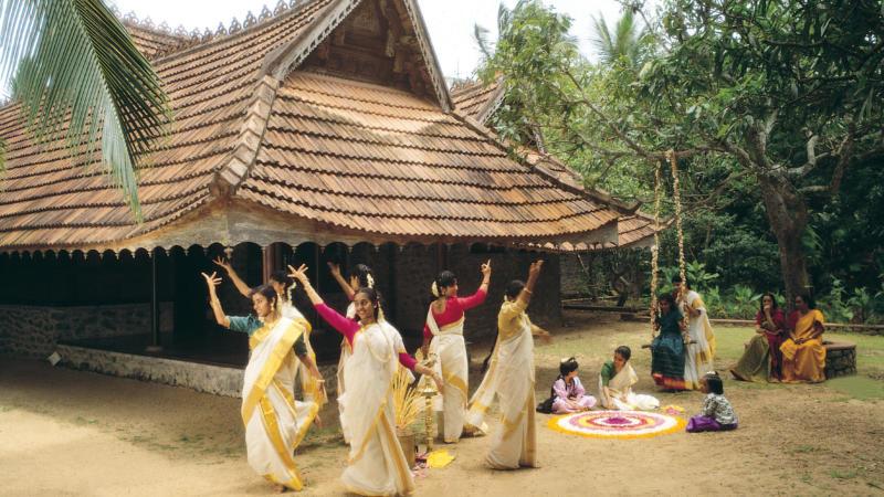 Onam – Festival and Carnival of Kerala