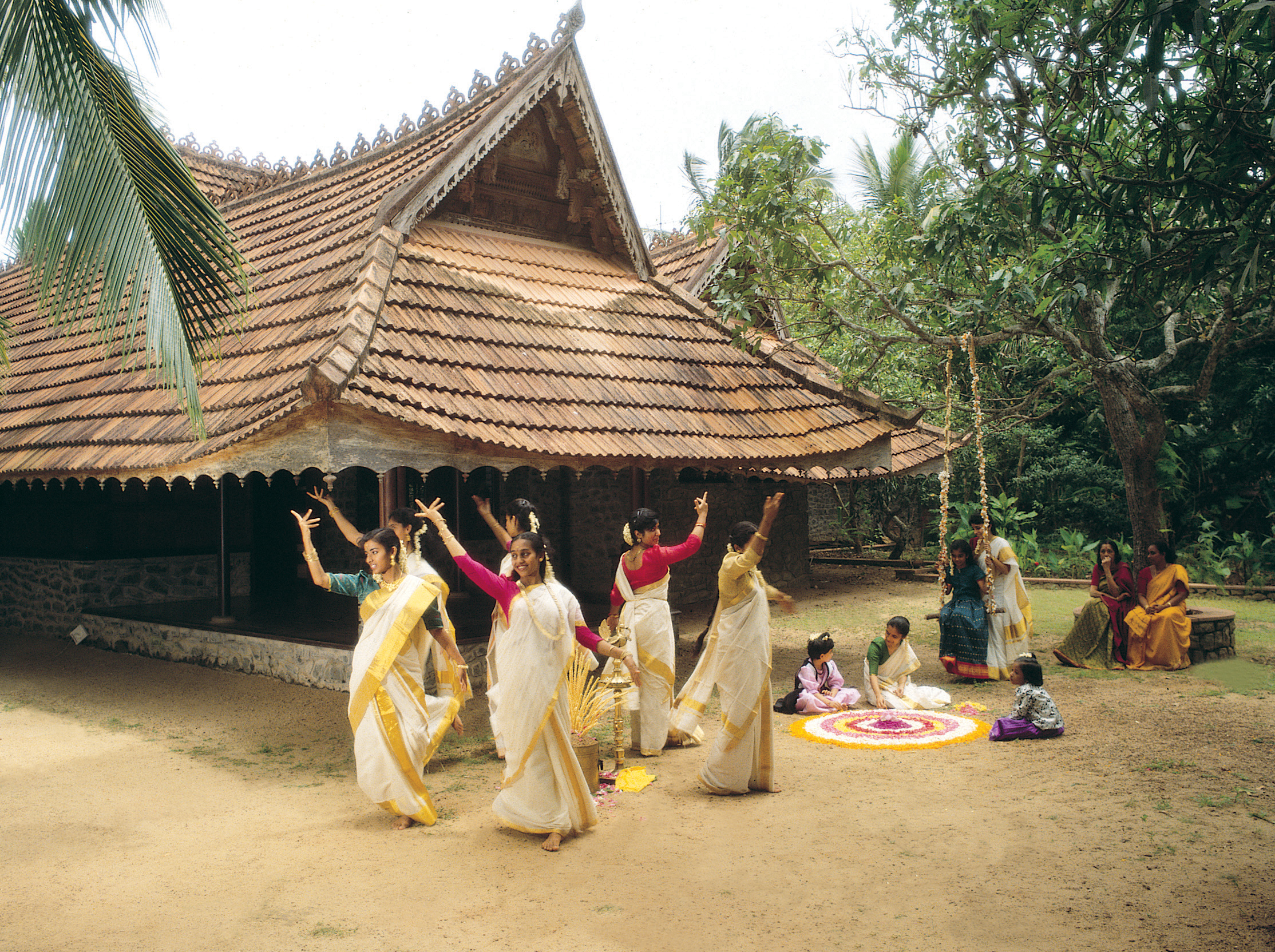 Onam – Festival and Carnival of Kerala