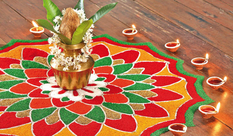 Pongal – Great Indian Thanksgiving!