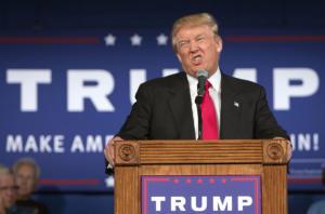 Donald Trump Wins The USA Presidency
