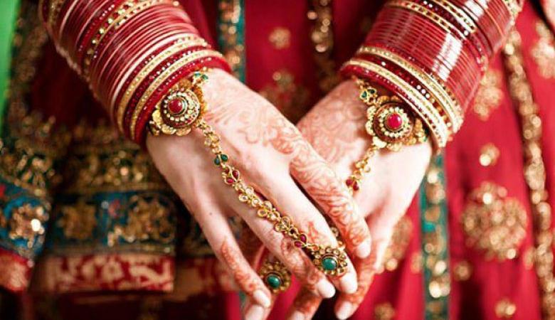 Punjabi Wedding Traditions and Customs