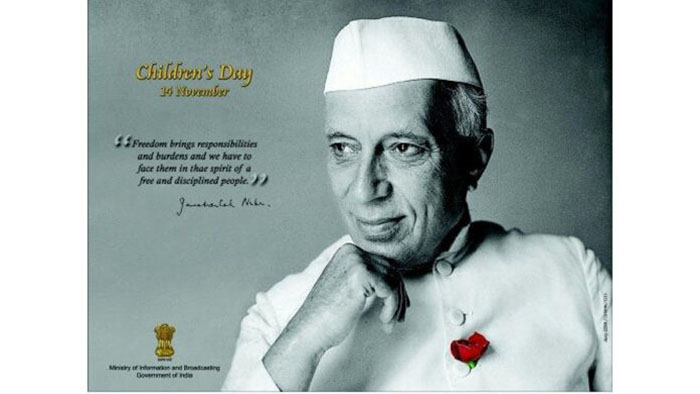 Children's Day – Bal Diwas