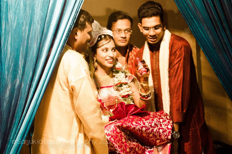 Bengali Wedding Traditions And Customs