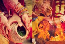 Gujarat Wedding