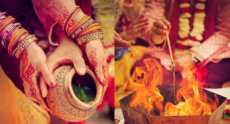 Gujarati Wedding Traditions and Customs