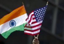 indiausflag