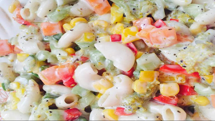 The Best Macaroni Salad For You