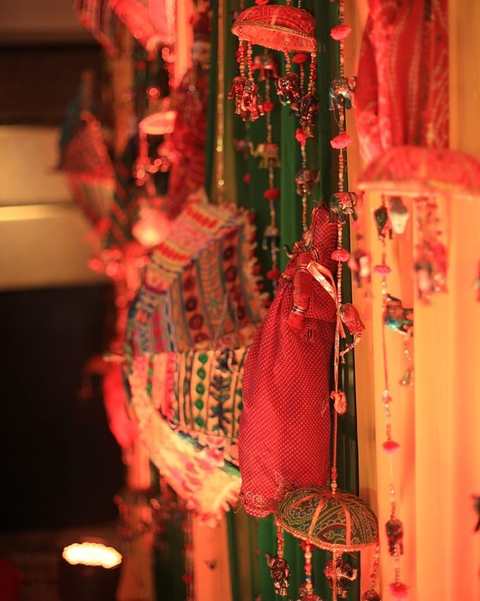 Rajasthani Wedding Traditions and Customs