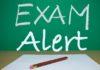 CBSE Exam