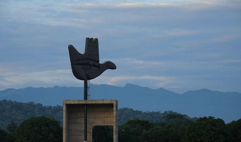 Chandigarh – The City Beautiful