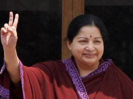 Tamil Nadu chief minister Jayalalithaa no more