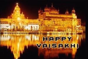 Happyvasakhi