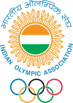 Suresh Kalmadi the New Life President of Indian Olympic Association (IOA).