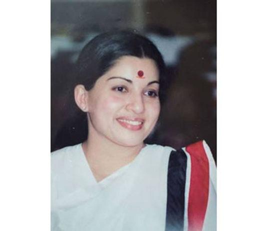 jayalalitha actress