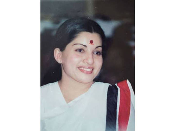 Jayalalithaa – The lady who stood against all the odds.