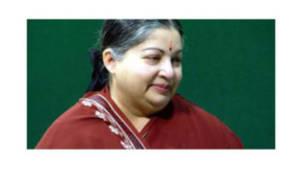 Jayaram Jayalalitha