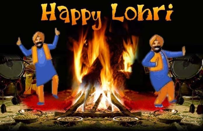 Lohri 2021: The harvest festival of Punjab