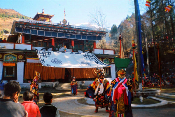 Tibetan New Year (Losar)