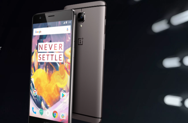 Presenting the OnePlus 3T in India