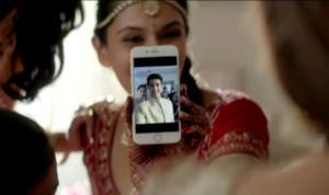 Smartphone market in India