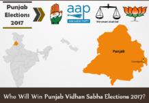 Who will win Punjab Vidhan Sabha Elections 2017?