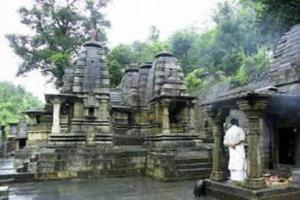 Adi Badri Temple