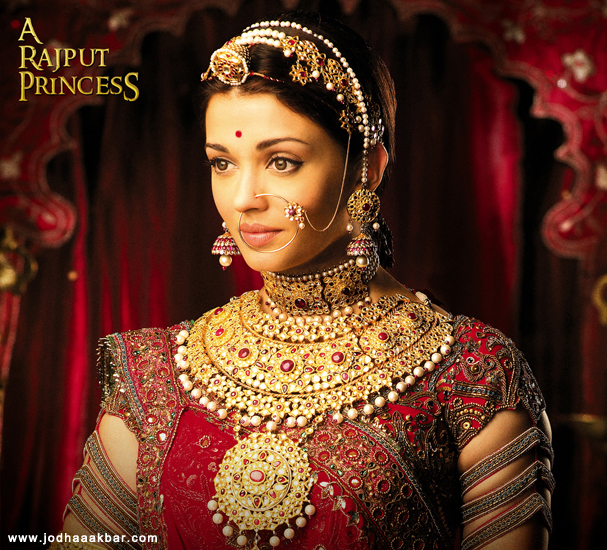Significance of Indian Jewellery