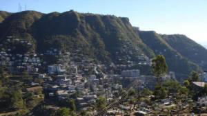 Aizwal City