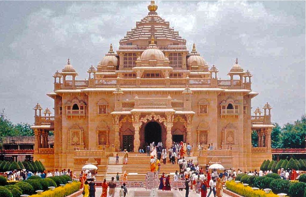 Gujarat – Jewel of Western India