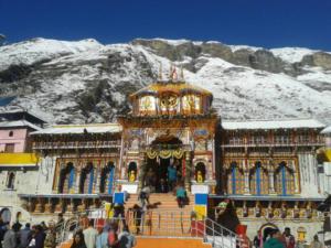 Badri Vishal