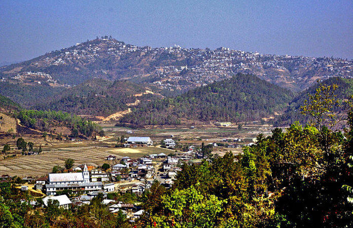 Mizoram – Land Of The Hill People
