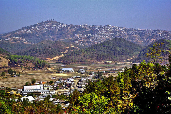 Mizoram – Land Of The Hill People