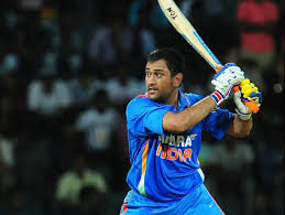 MS Dhoni Quits as India's ODI Captain