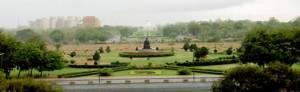 Gandhinagar city