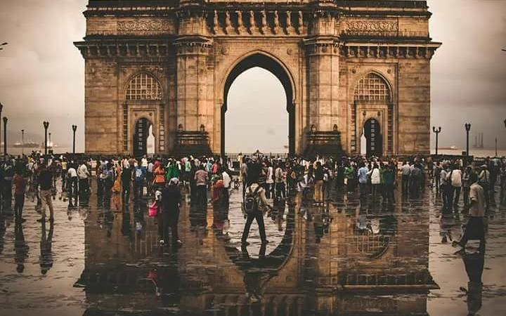 Gateway of India – The Taj Mahal Of Mumbai