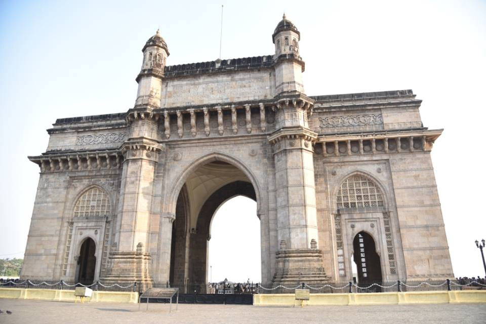 Gateway of India Design