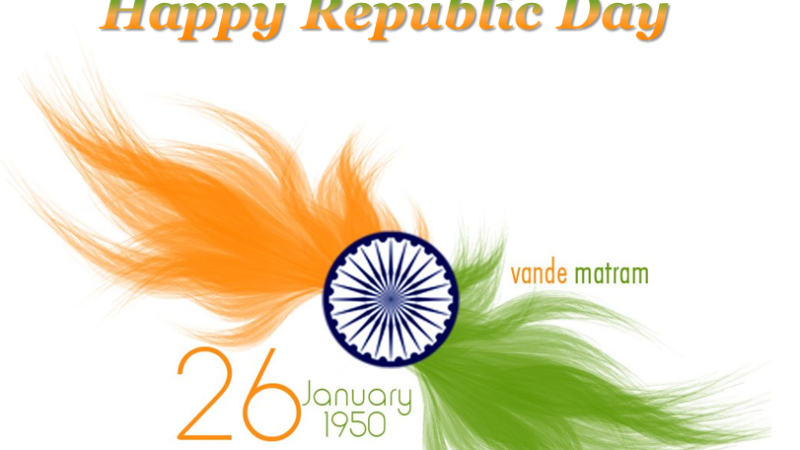 Happy Republic Day 2021 – Best Wishes, Messages, Greetings