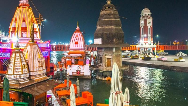 Haridwar – Gateway to God