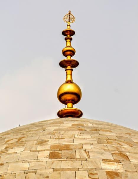 Humayun Tomb Dome